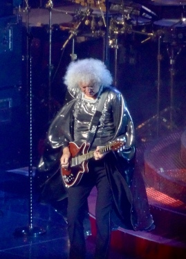 Queen + Adam Lambert © Jean-Pierre Vanderlinden