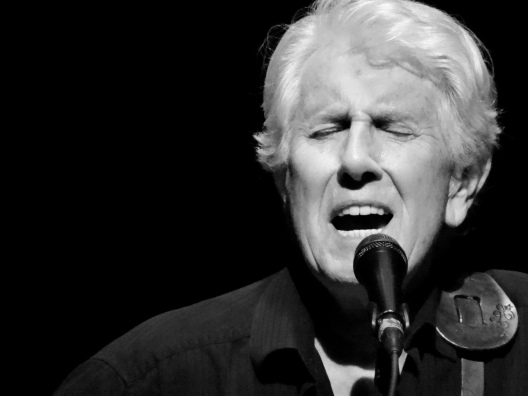 Graham Nash © Jean-Pierre Vanderlinden
