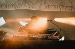 Christophe Willem @ Les Francofolies de Spa 2018 - 21/07/2018 © ManuGo Photography