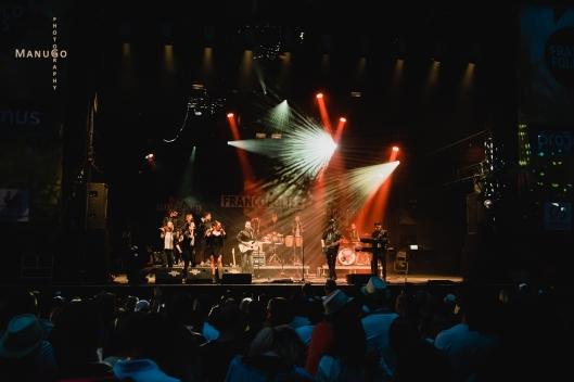 Piano Club @ Les Francofolies de Spa 2018 - 21/07/2018 © ManuGo Photography