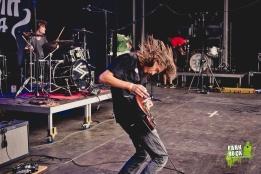 Karma Nova @ Park Rock Festival 2018 - Baudour © ManuGo Photography
