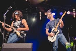 The Synd @ Park Rock Festival 2018 - Baudour © ManuGo Photography