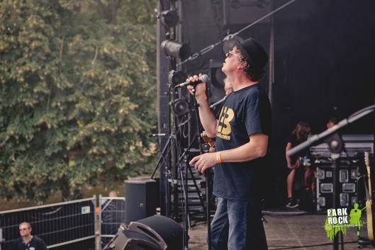 bUNNY bLACK bONES @ Park Rock Festival 2018 - Baudour © ManuGo Photography