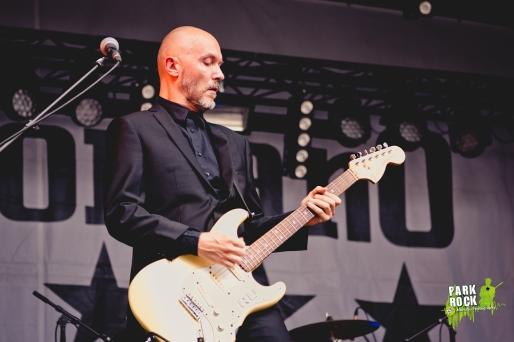 Romano Nervoso @ Park Rock Festival 2018 - Baudour © ManuGo Photography