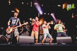 Skarbone 14 @ Park Rock Festival 2018 - Baudour © ManuGo Photography