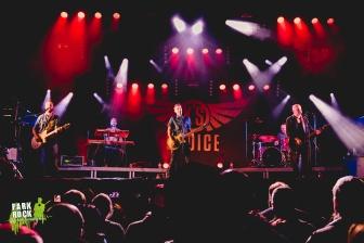 K's Choice @ Park Rock Festival 2018 - Baudour © ManuGo Photography