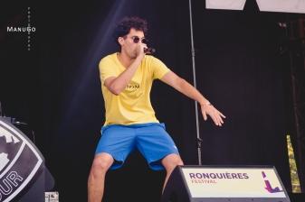 Caballero & JeanJass @ Ronquières © ManuGo Photography