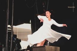 Loïc Nottet @ Ronquières Festival - 04/08/2018 © ManuGo Photography
