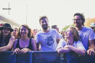Passenger @ Ronquières Festival - 04/08/2018 © ManuGo Photography