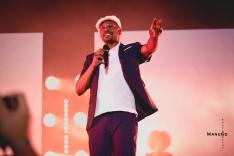 MC Solaar @ Ronquières Festival - 04/08/2018 © ManuGo Photography
