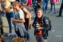 Le site et les festivaliers @ Août en Éclats 25/08/2018 © ManuGo Photography