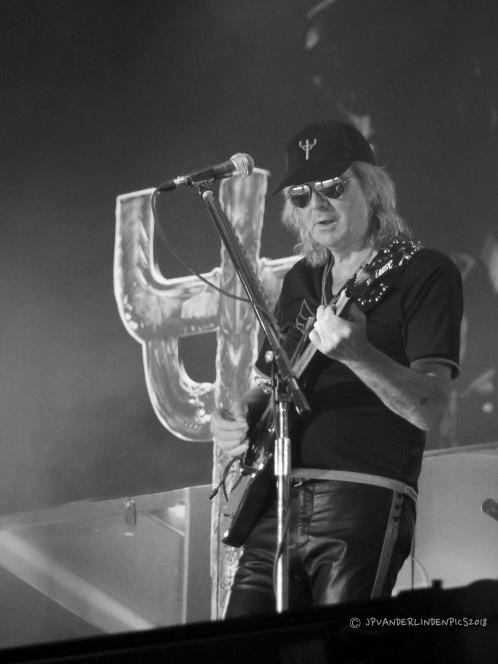Judas Priest © Jean-Pierre Vanderlinden