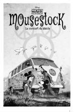 Le projet refusé Mousestock © Munuera