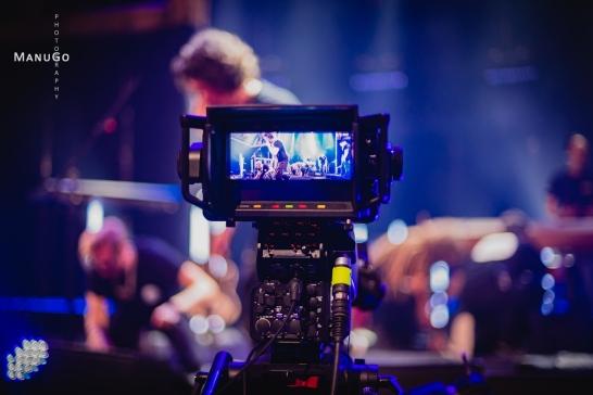 Jasper Steverlinck @ D6bels On Stage - 06/11/2018 © ManuGo Photography