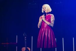 Fanny Gillard @ D6bels On Stage - 06/11/2018 © ManuGo Photography