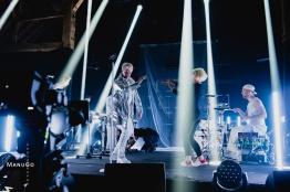 Fanny Gillard @ Mustii -D6bels On Stage 06/11/2018 © ManuGo Photography